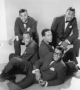 The Original Temptations