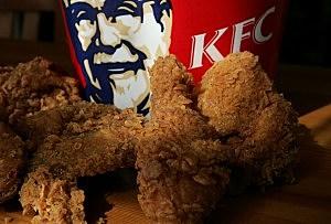 Colonel's New Chicken