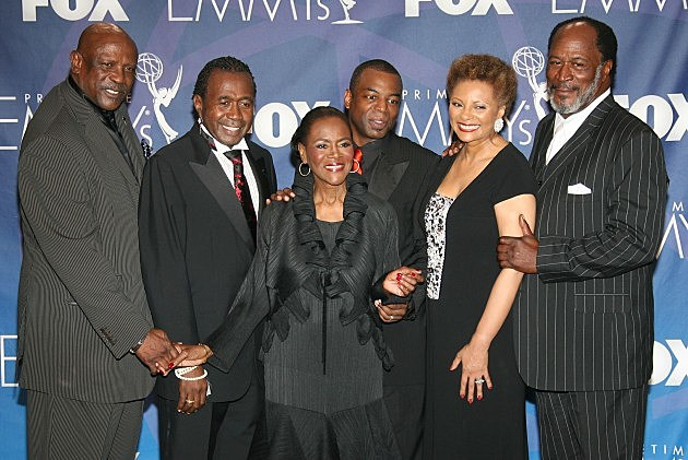 a review of the 1977 abc premier roots Breitbart: 'roots ' stars, producers  version aired on abc, the eight-hour slave saga roots will premiere on three  of 1977, the 12-episode tv miniseries.