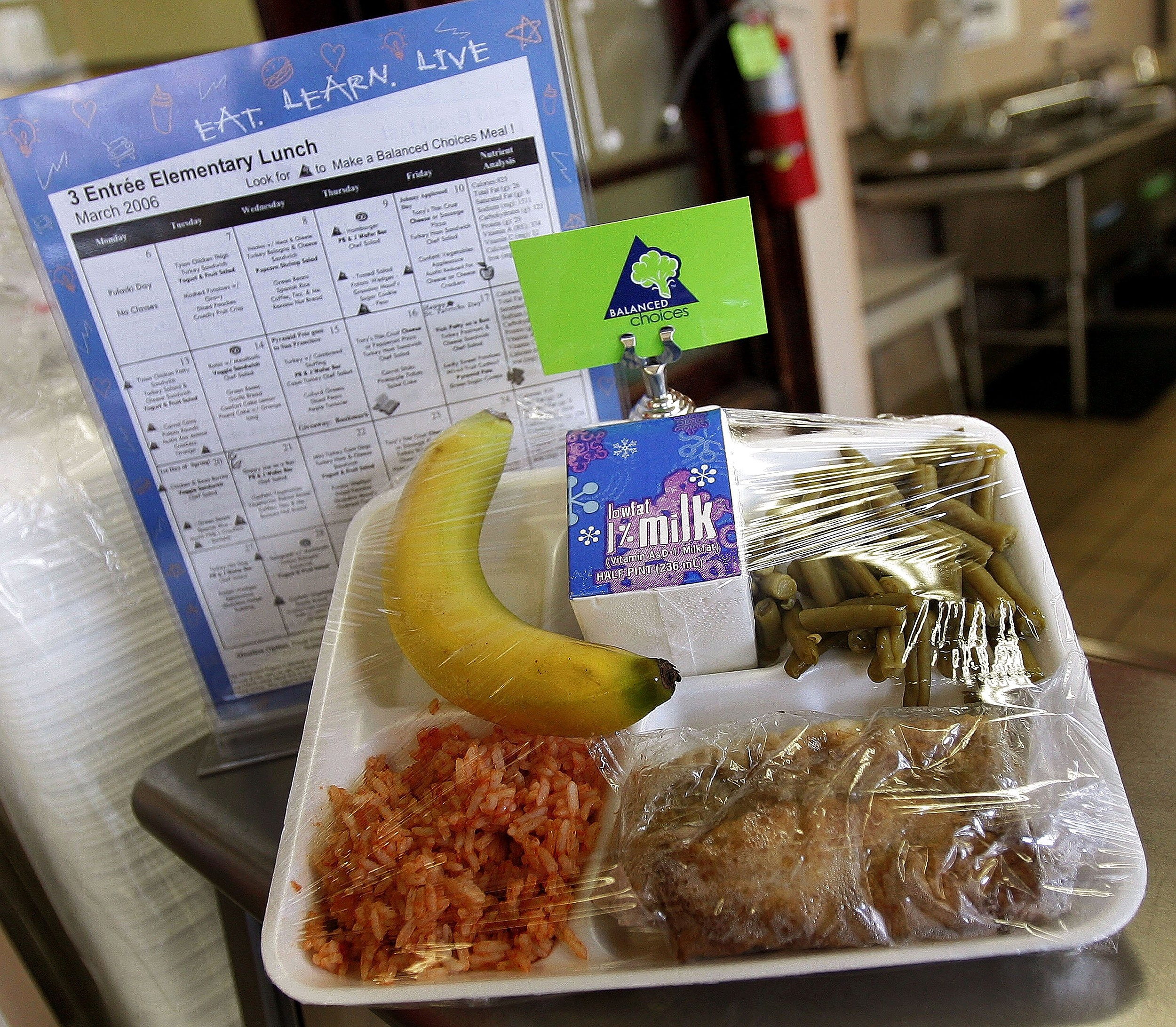Free Meals and Snacks Offered to Pickens County Youth