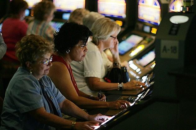 Vegas-Style Slot Machines Debut In Florida