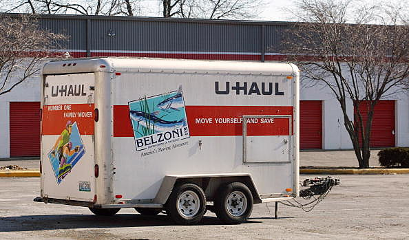 U-Haul Co. Discusses Debt Restructuring