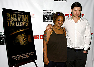 """Big Pun: The Legacy"" Premieres At NY International Latino Film Festival"